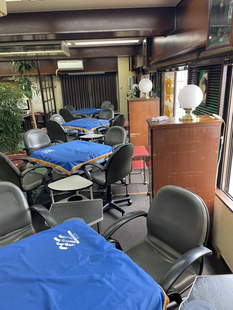 雀荘 麻雀クラブ 緑荘の写真3