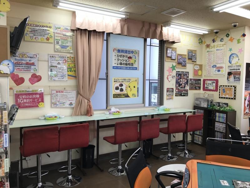 雀荘 マーチャオ ι(イオタ) 東京秋葉原店の写真4