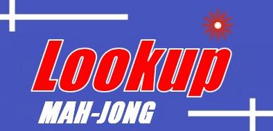 雀荘 Lookupの店舗ロゴ