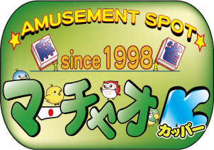 奈良県で人気の雀荘 マーチャオ κ(カッパー) 奈良大和八木店