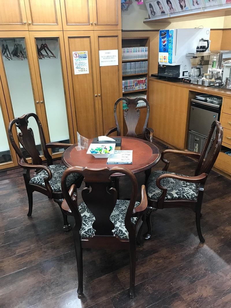 雀荘 麻雀カボ 広島店の写真4
