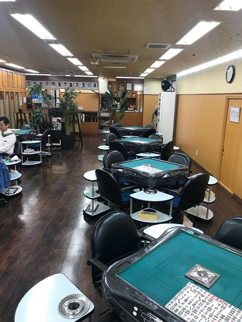 雀荘 麻雀カボ 広島店の写真3