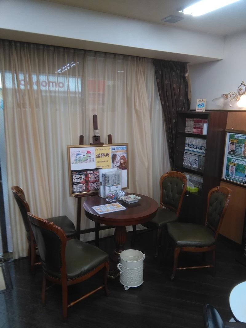 雀荘 麻雀カボ 高松店の写真4