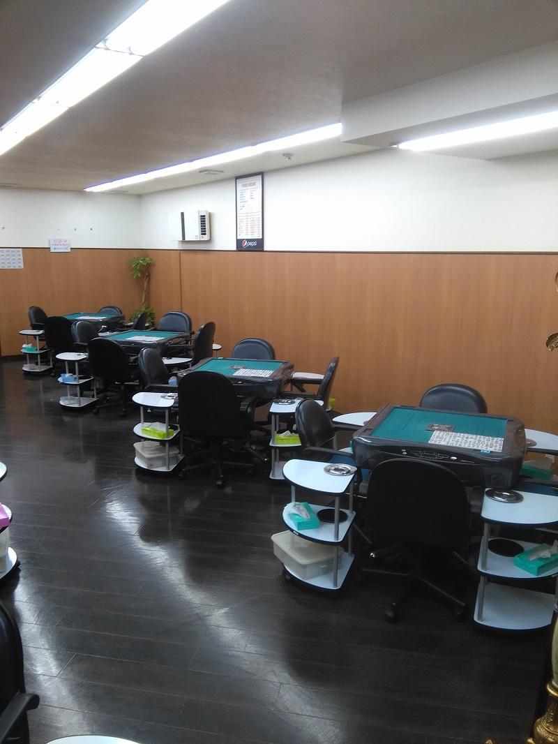 雀荘 麻雀カボ 高松店の写真3