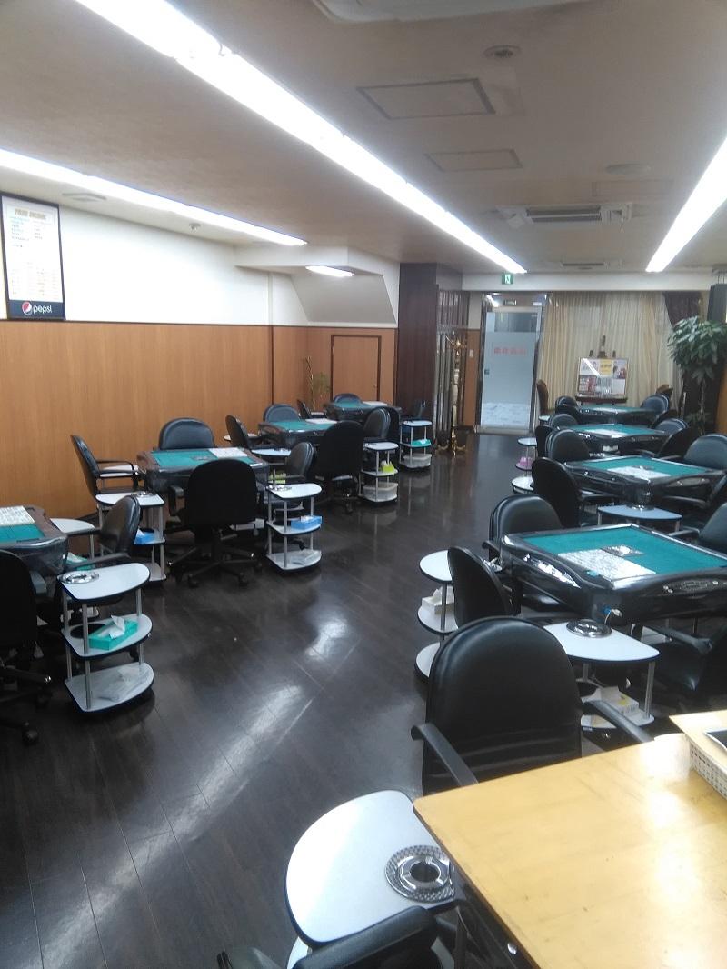 雀荘 麻雀カボ 高松店の店舗写真