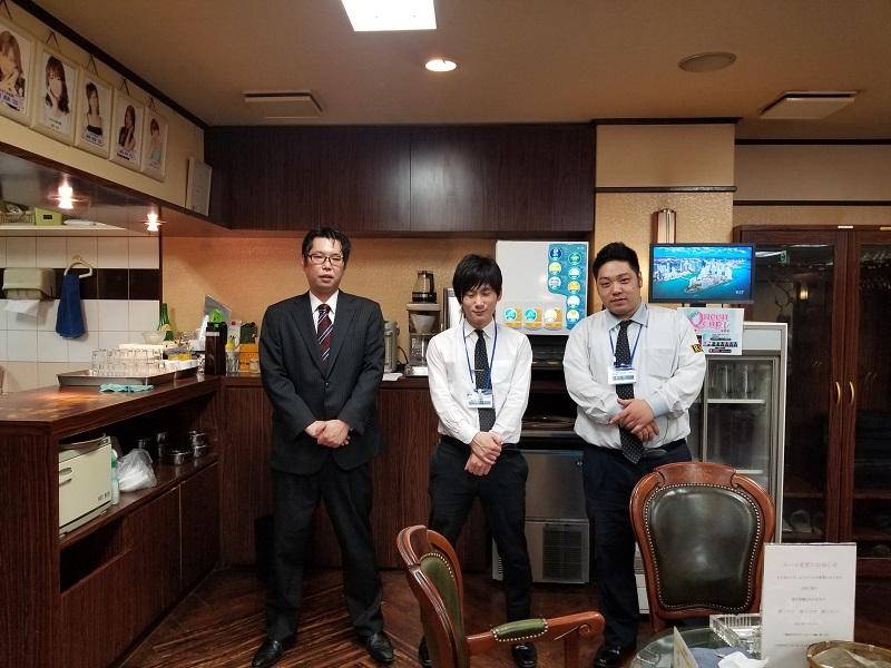雀荘 麻雀カボ 熊本店の写真4