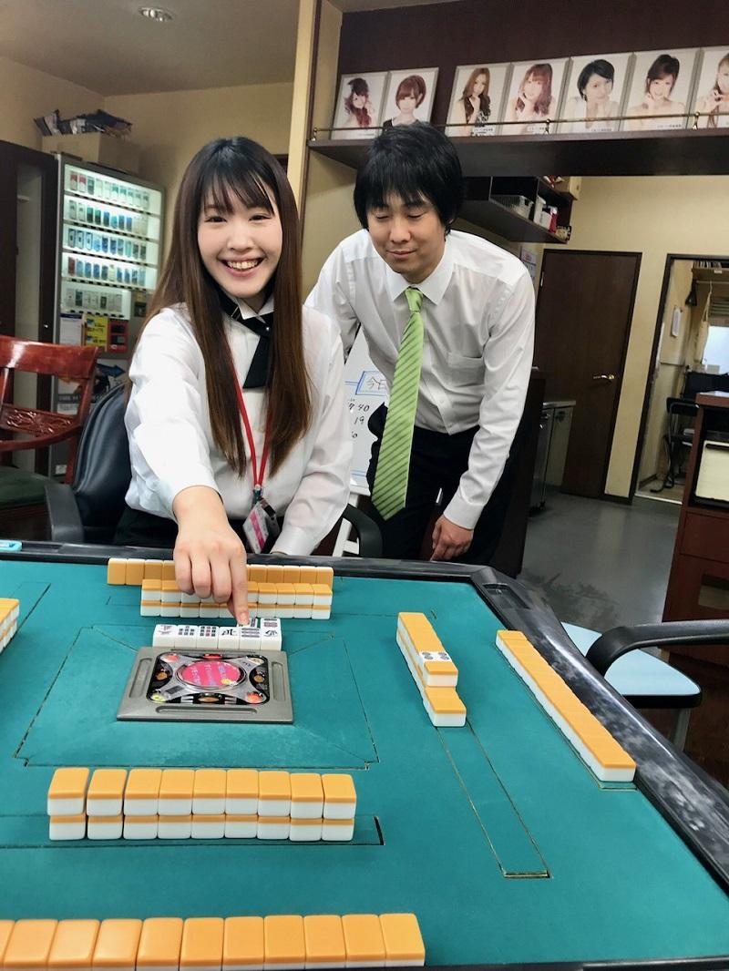 雀荘 麻雀さん 大宮店の写真3