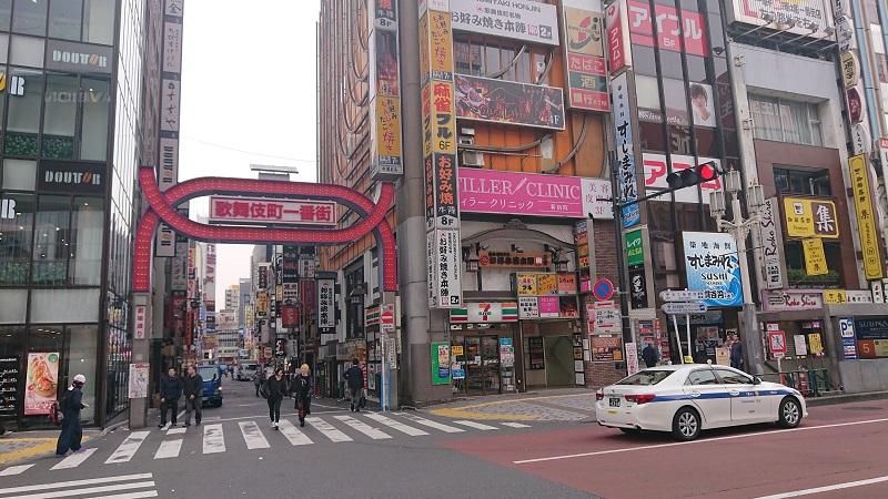 雀荘 麻雀ブル 新宿店の写真