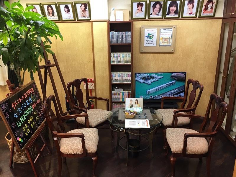 雀荘 麻雀カボ 岡山店の写真2