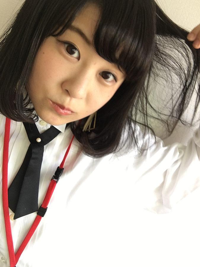 麻雀さん岡山店スタッフ 看板娘のはるかちゃん☆