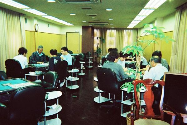 雀荘 麻雀さん岡山店の写真4
