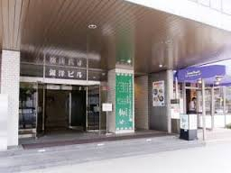 雀荘 シルバーの店舗写真
