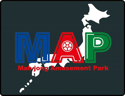 雀荘 麻雀MAP 新橋店の店舗ロゴ