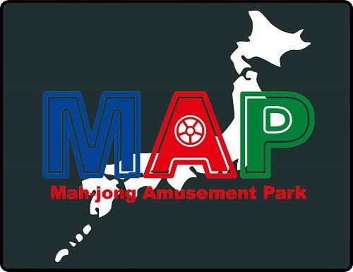 雀荘 麻雀MAP 新橋店のロゴ