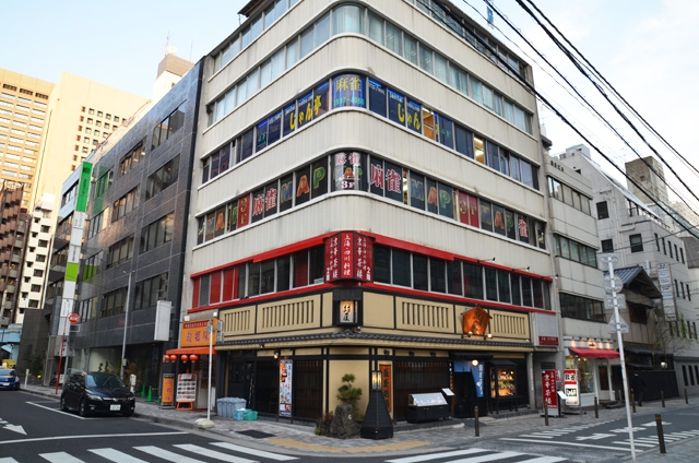 雀荘 麻雀MAP 新橋店の写真2