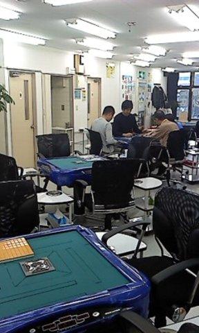 雀荘 リーチ麻雀 ファースト1 行徳店の写真4