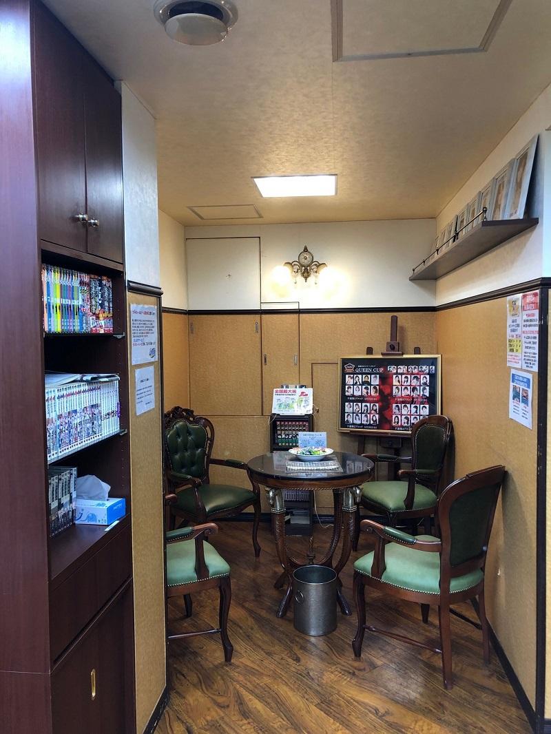 雀荘 麻雀カボ 関内店の写真4