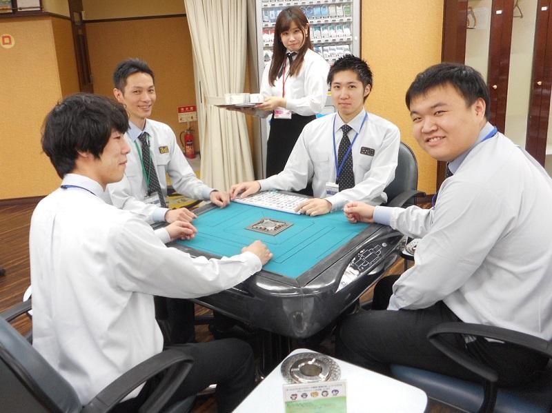 雀荘 麻雀ブル 札幌店のブログ