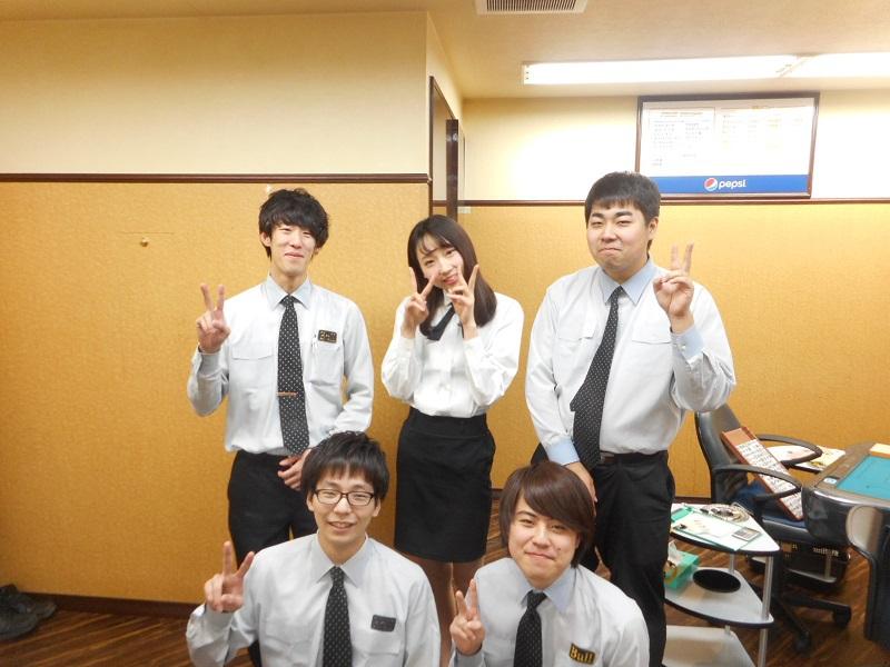 麻雀ブル 札幌店スタッフ