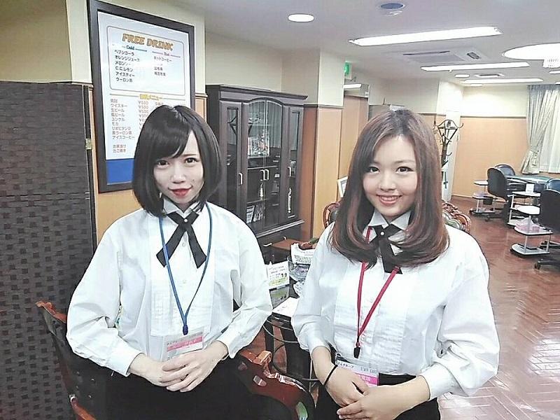 雀荘 麻雀さん 浅草店の写真3