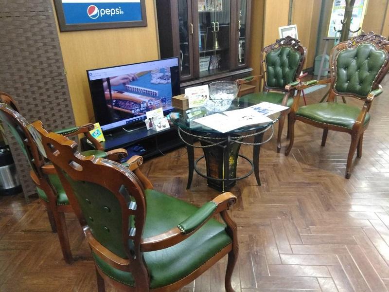 雀荘 麻雀カボ 浅草店の写真3