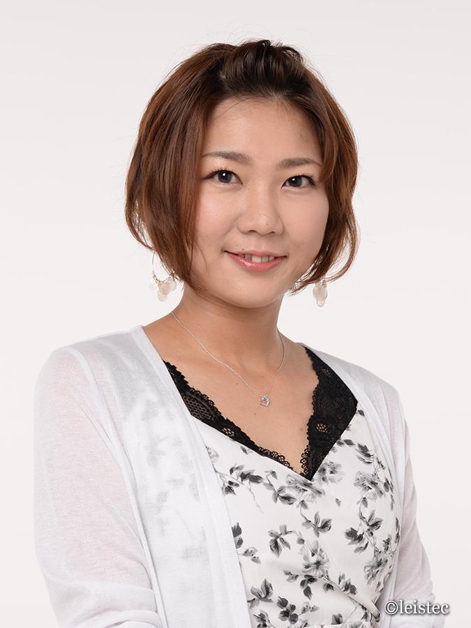 麻雀ブル 中野店スタッフ 中川由佳梨プロ(日本プロ麻雀連盟)常勤