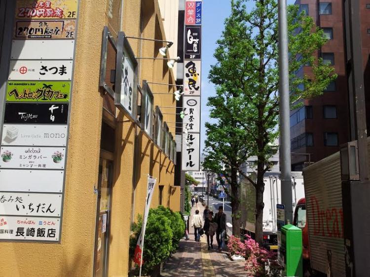雀荘 麻雀WELCOME(ウェルカム)高田馬場店の写真3