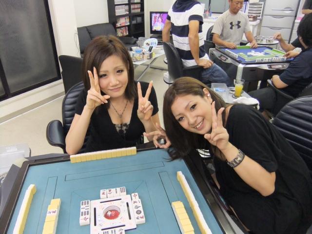 雀荘 格闘麻雀 レッドスリー 埼玉坂戸の写真
