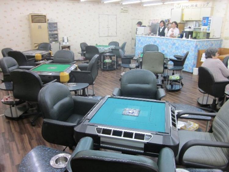 雀荘 オールラウンド麻雀荘 リングの写真4