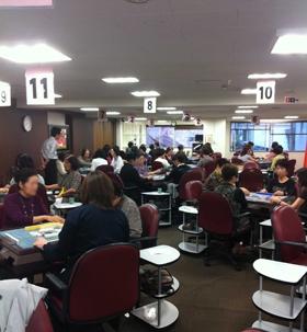 雀荘 麻雀夢道場 札幌店 [貸卓(2F) 麻雀教室・サロン(3F)]のイベント写真4