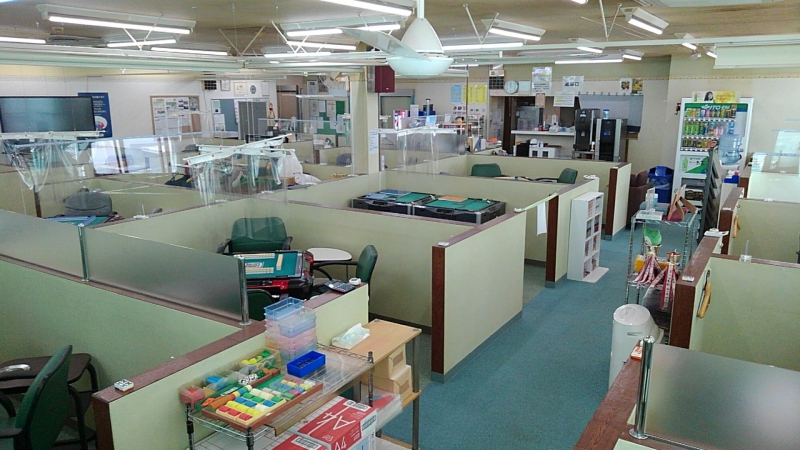 雀荘 ロイヤルマージャンCLの店舗写真1