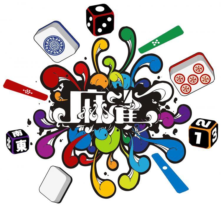 雀荘 mahjongA (マージャンエース)の店舗ロゴ