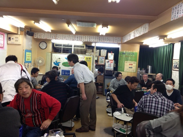 雀荘 KO(ノックアウト) 坂戸店の写真2