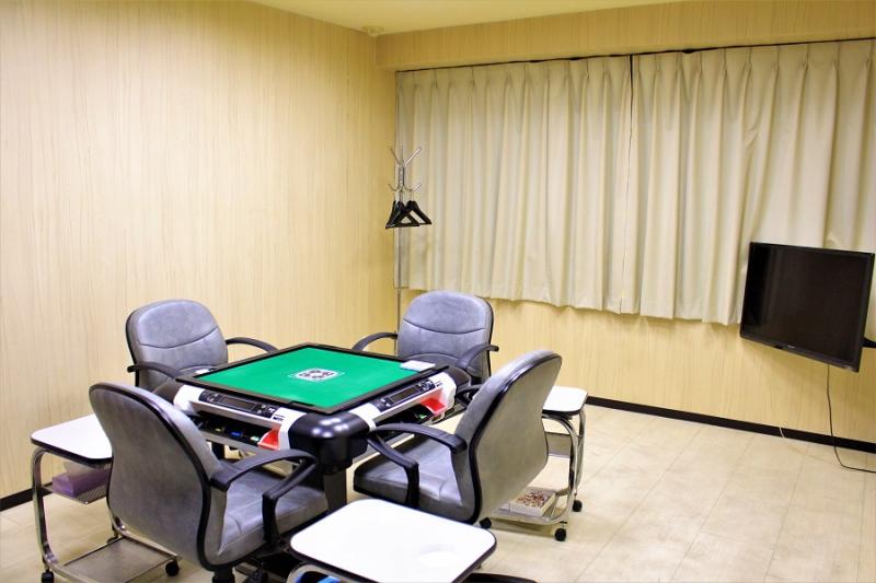 雀荘 エンターテイメントスペース 大三元の写真3