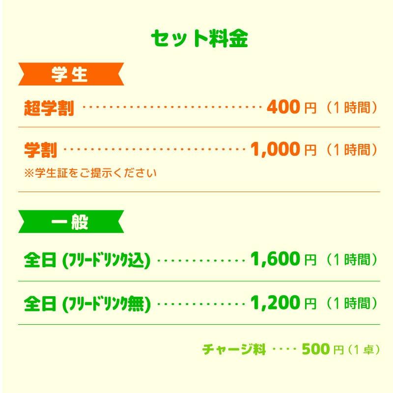 雀荘 マーチャオ Υ(ウプシロン) 東京赤羽店 の写真4
