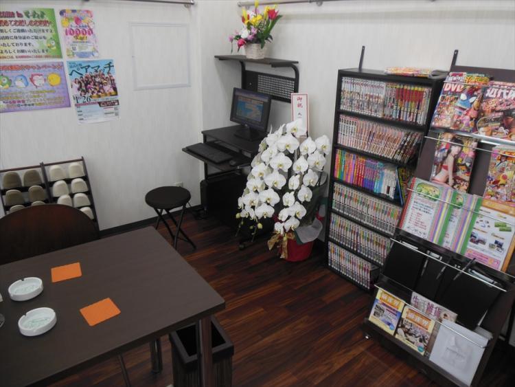 雀荘 マーチャオ Υ(ウプシロン) 赤羽店 の写真3