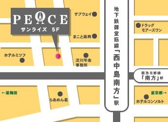 雀荘 PEACE~ゲストプロ来店率ナンバーワン (^^♪の写真