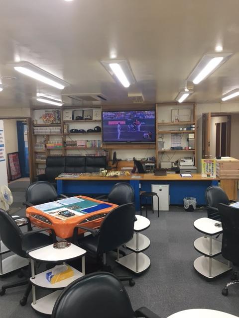 雀荘 麻雀クラブ GARO(ガロ)の店舗写真1