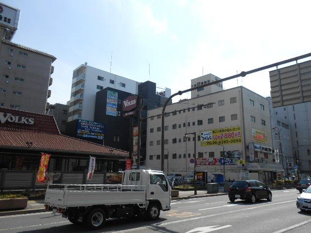 雀荘 麻雀クラブ GARO(ガロ)の写真2