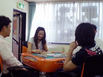雀荘 麻雀オレンジ 小岩店の店舗写真