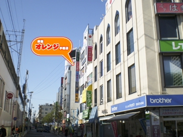 雀荘 麻雀オレンジ 小岩店の写真2