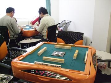 雀荘 麻雀オレンジ 小岩店の写真3