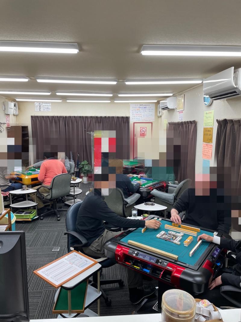 雀荘 新生クラブの写真3