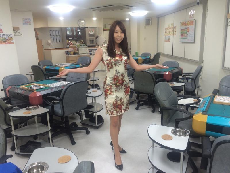 雀荘 麻雀ステラ阿波座駅前店の写真4