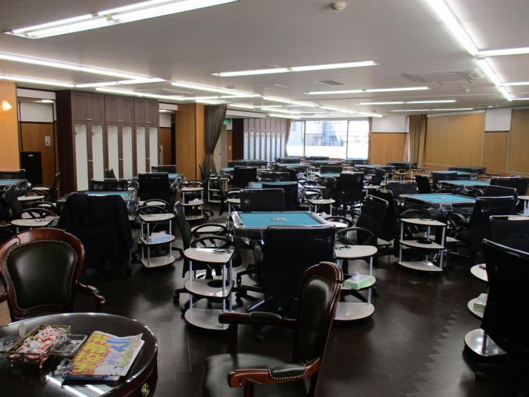 雀荘 麻雀カボ 金沢店の写真3