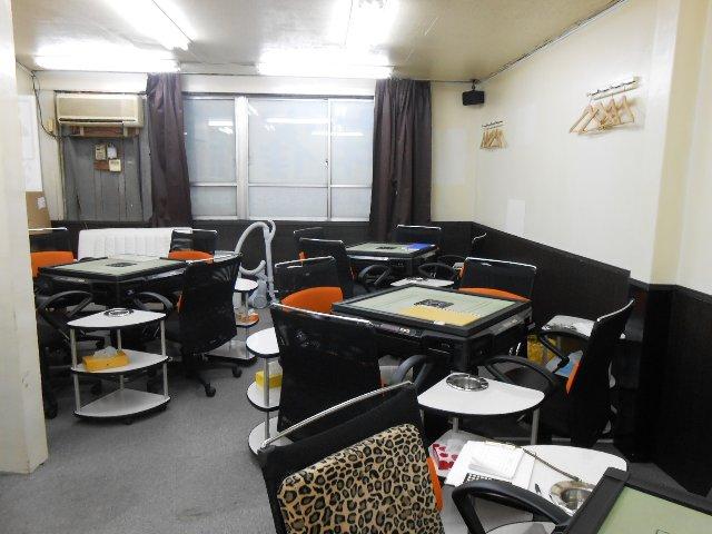 雀荘 麻雀クラブ W NEXTの店舗写真