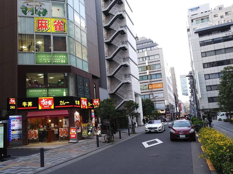 雀荘 マーチャオカプリコン秋葉原禁煙店の写真3