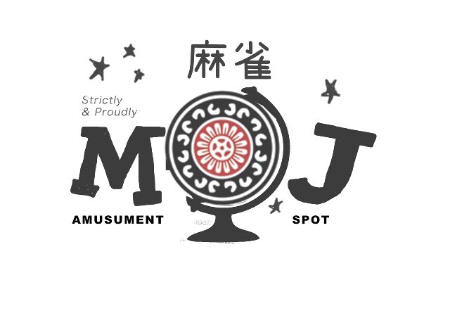 雀荘 MJの店舗ロゴ