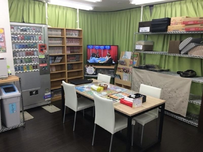 雀荘 マーチャオピスケス浜松店の写真3
