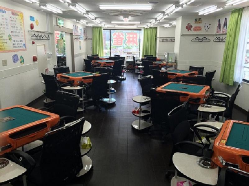 雀荘 マーチャオ ♓(ピスケス) 浜松店の写真4